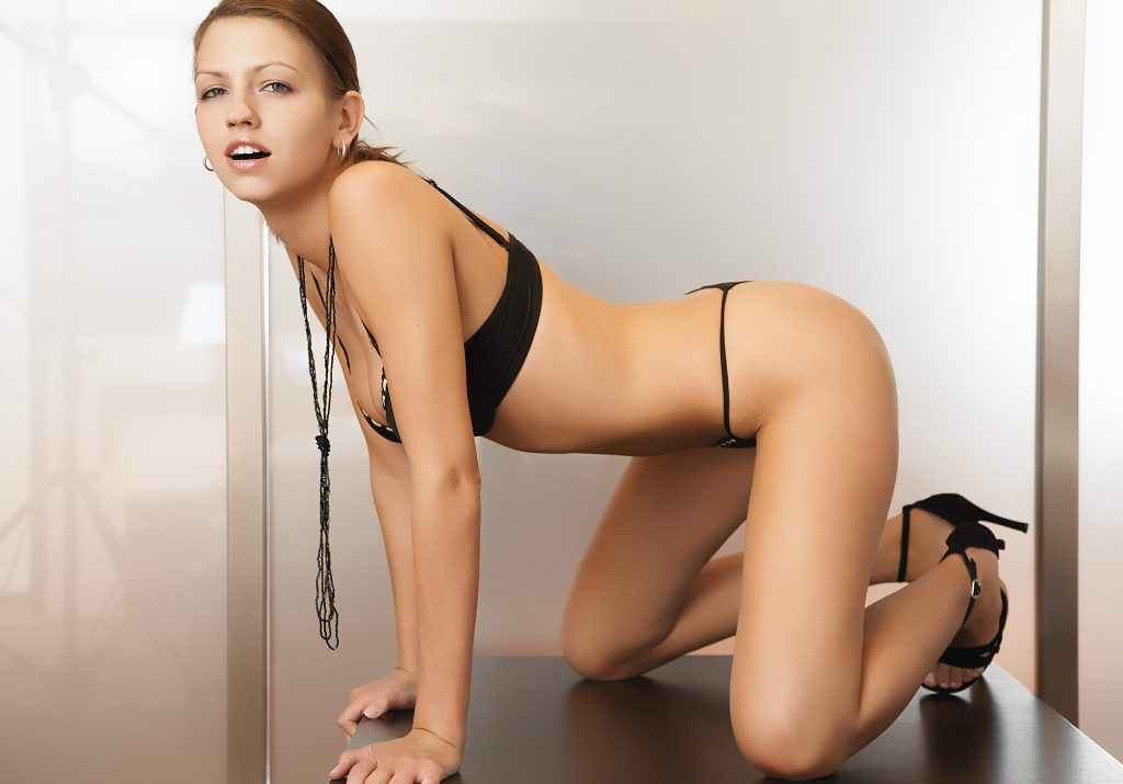 Party Escorts From East Europe